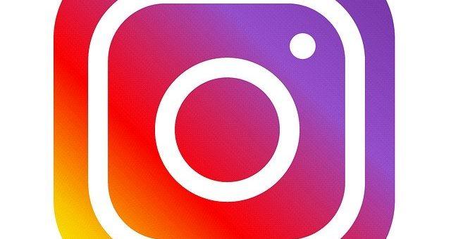 Germańska na Instagramie